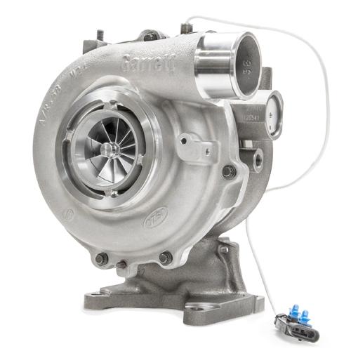 886976-5004S Turbocharger